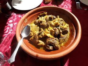 La Tangia