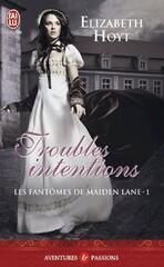 Les fantômes de Maiden Lane, tome 1