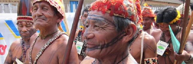 Victoire pour le peuple Munduruku, un projet de méga-barrage abandonné
