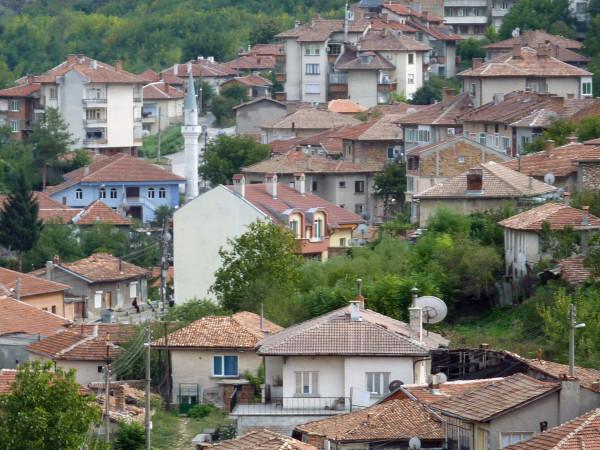Jour 12 - Veliko Tarnovo - Le quartier turc