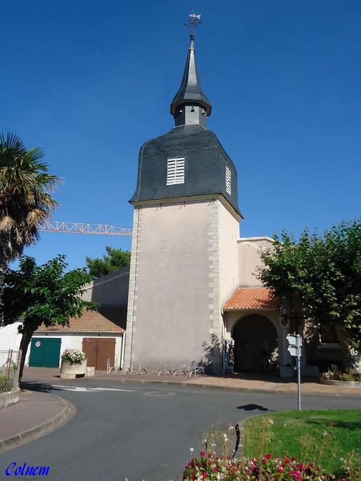Landes,Vieux-Boucau 40480-1