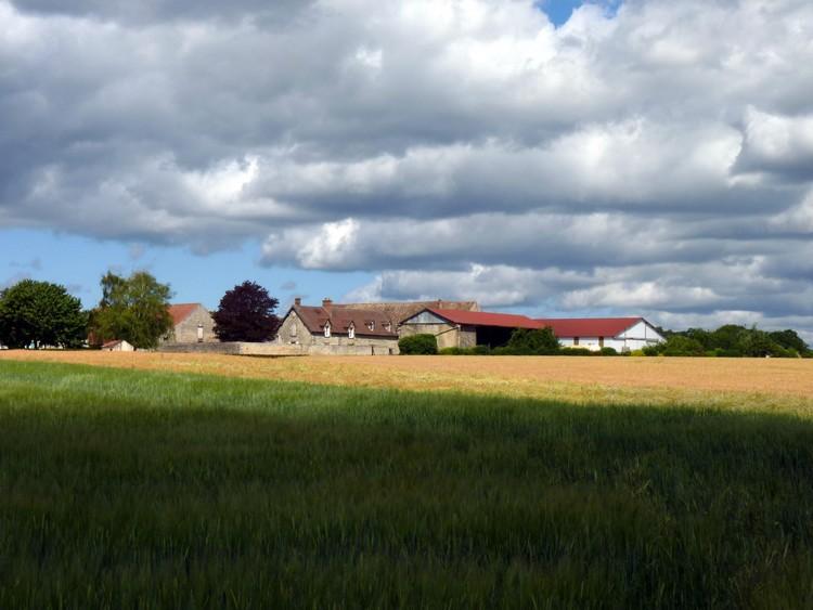 Ferme de la Grange-des-Bois