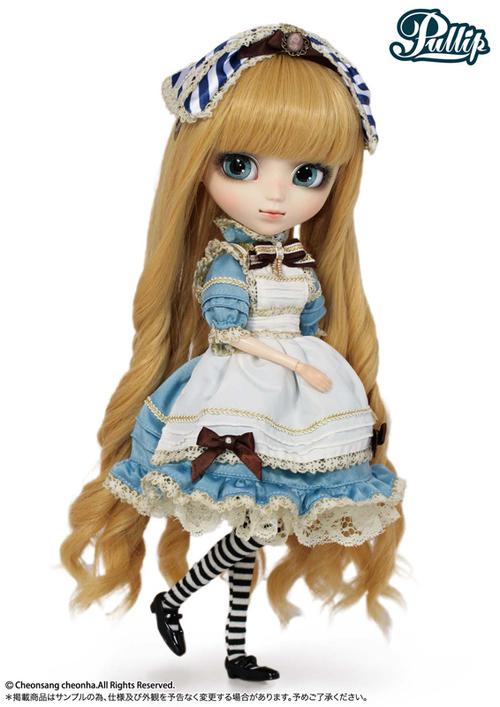 Classical Alice Pullip Ver
