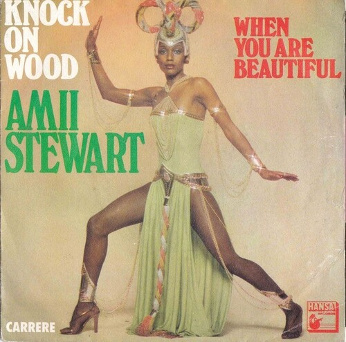 Amii Stewart - Knock On Wood (1978)