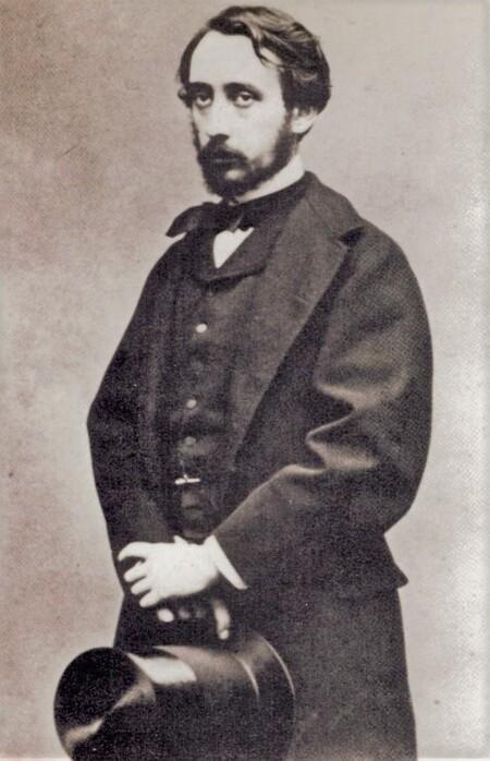 Le droit mène à tout : Edgar Degas