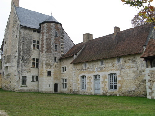 François Corvaisier, de Cuon....