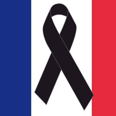 ATTENTAT PARIS - 13 NOVEMBRE 2015