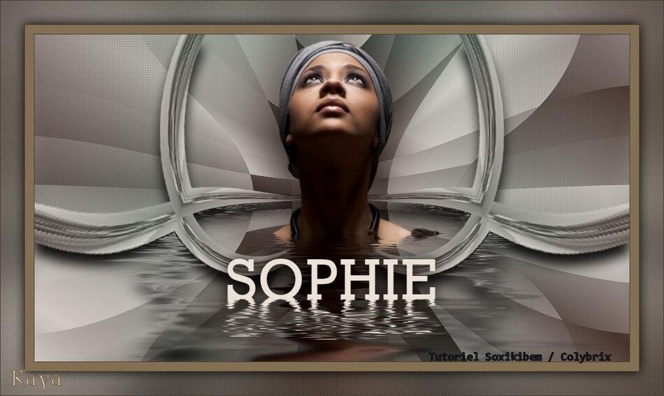 Versions Sophie