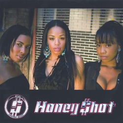 HONEY SHOT - DEMO (PROMO 200x)