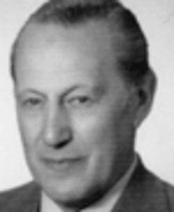 * Décès de l'Ingénieur Général René BLOCH. Ancien de la 1ère DFL (FTA)