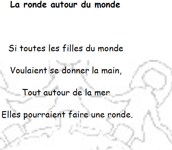 Poeme Sur Une Rencontre Amitié Bloguclmes