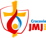 Logo des JMJ 2016 à Cracovie