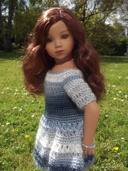 La robe d'Eurydice