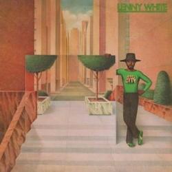 Lenny White - Big City - Complete LP