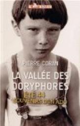 La vallée des doryphores : Eté 44, souvenirs d'un ado par Coran