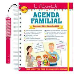 Agenda : pour s'organiser