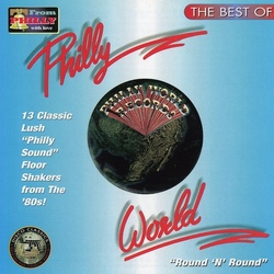 V.A. - The Best Of Philly World Records - Complete CD