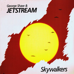 George Shaw & Jetstream - Skywalkers - Complete LP
