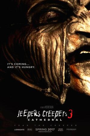 Jeepers Creepers 3 : La dépouille endormie du Creeper repose dans la grange du fermier Jack Taggart. Les 23 ans de sommeil de la créature touchent à leur fin, et Taggart n'attend qu'une seule chose : le réveil du Creeper, pour pouvoir venger la mort de son fils cadet, survenu à la fin du cycle précédent. De son coté, Trisha Jenner, dont le frère Darry fut aussi dévoré par le démon 23 ans plus tôt, est maintenant mère d'un adolescent. Celle-ci est en proie à des horribles cauchemars répétitifs, lui indiquant que son fils subira le même sort que Darry. Elle rencontre donc Jack Taggart et son fils ainé pour mettre un terme au règne du Creeper, une fois pour toutes. ..... ----- ..... Origine : États-Unis Réalisation : Victor Salva Durée : 01h40 Acteur(s) : Jonathan Breck, Stan Shaw, Gabrielle Haugh, Brandon Smith, Meg Foster Genre : Horreur-Epouvante, Thriller, Action Date de sortie : 2017