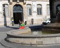 Chemin d'Arles 2008 - Arles