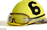 Horse Racing Jockey Helmet #2 : Stock Photo