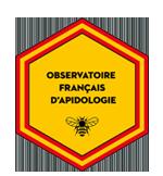 logo Observatoire Français d'Apidologie
