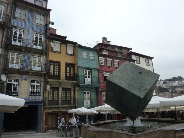 Porto - La ville