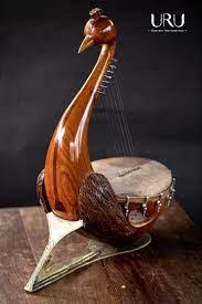 Il fait revivre des instruments de musique oubliés ...