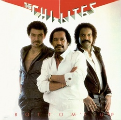 The Chi Lites - Bottom's Up - Complete LP
