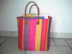 Mon sac à roulette de maîtresse