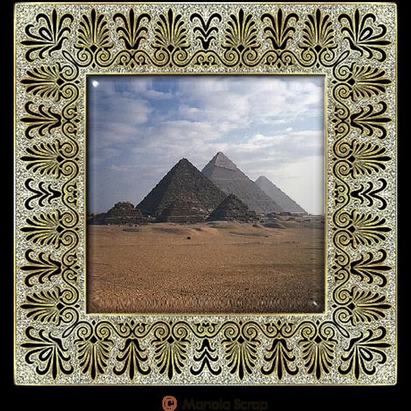 Décos d'Egypte page 1