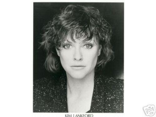 Kim  Lankford