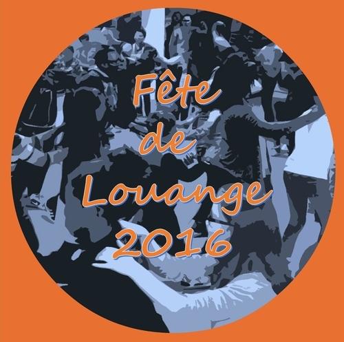 Fête de Louange 2016 - A vos Agendas !