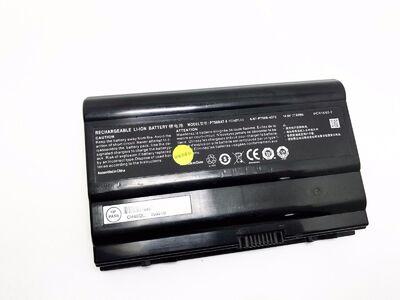 CLEVO P750BAT-8 6-87-P750S-4272 batterij