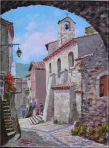 rue-Provence