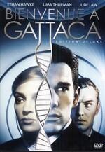 Bienvenue à Gattaca de Andrew Niccol