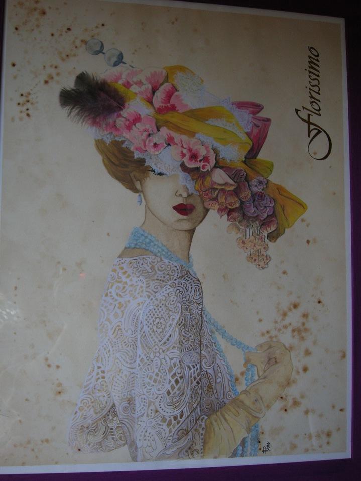 Florissimo Aquarelle