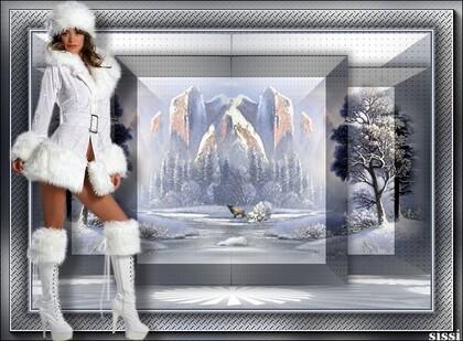 Women Winter