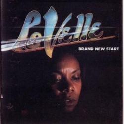 La Velle - Brand New Start - Complete LP