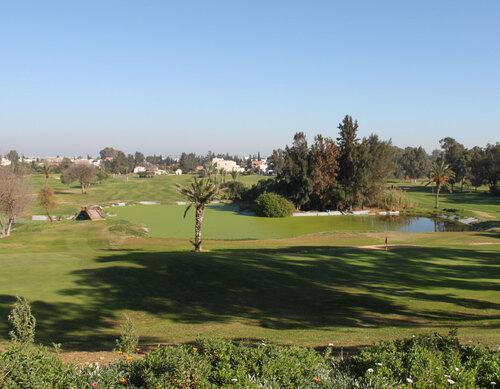 Évolution de l'index-calculé vos points automatiquement au golf Djerba Tunisie