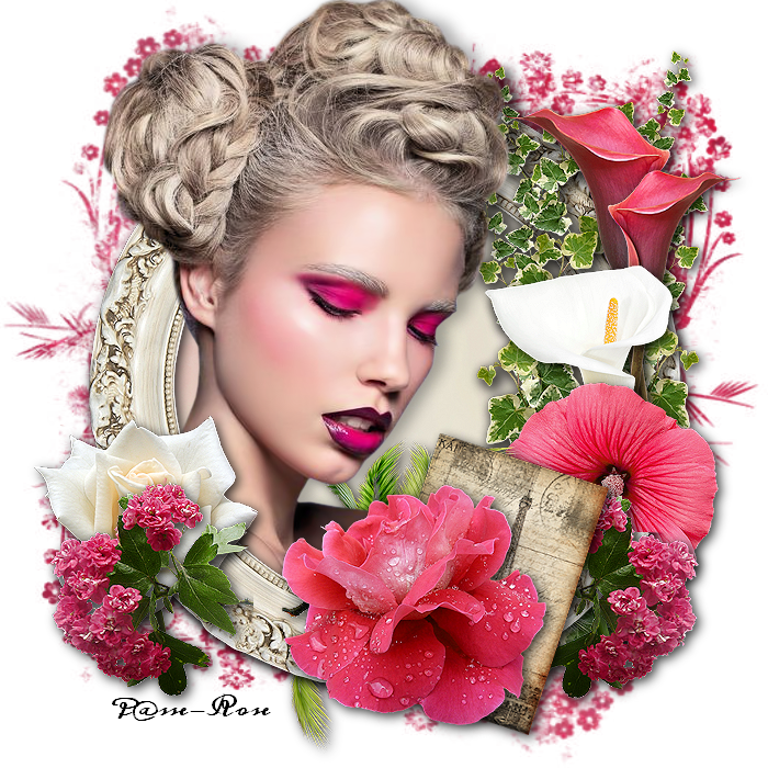 Bon week-end mes ami(e)s !