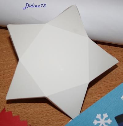 Echange de Noël ... emballage blanc