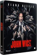 [Blu-ray] John Wick 2