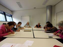 Ateliers d'écriture 2015