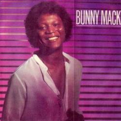 Bunny Mack - Same - Complete LP