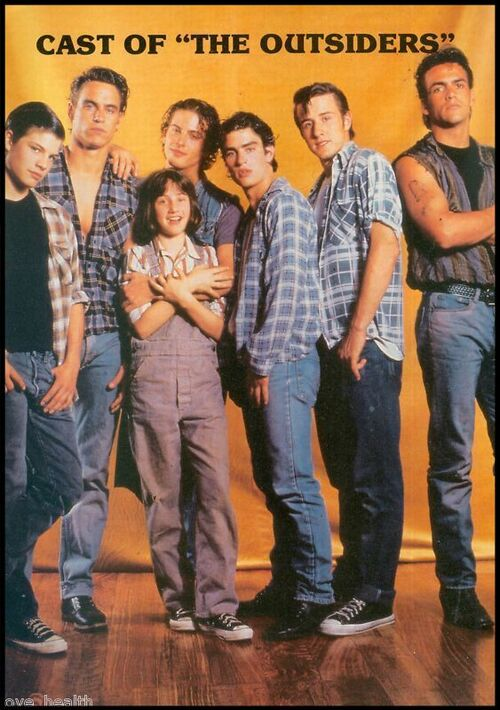 1990/The Outsiders