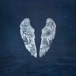 "Coldplay: New album ""Ghost Stories"" released the 19th May 2014"