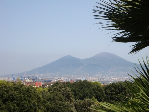 Port de Naples