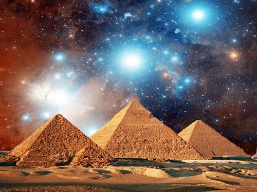 L'EGYPTE, CE PAYS QUI ME FASCINE DEPUIS TOUJOURS