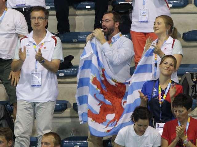 17ème édition des Jeux des Petits Etats d'Europe